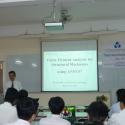 Khai giảng lớp Tính toán cấu trúc cơ học bằng chương trình Ansys (FA11-01)