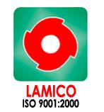 Lamico logo