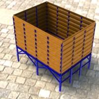 Mô hình phối cảnh trong chương trình CAD